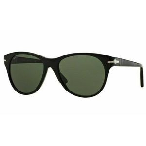 Persol Square Style Grey Gradient Lens